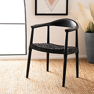 Safavieh Juneau Accent Chair, , rollover
