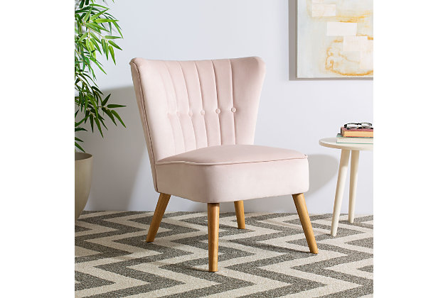Safavieh June Accent Chair, , large