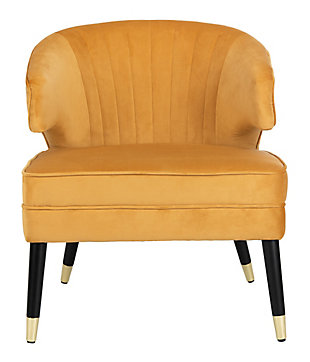 Safavieh Stazia Wingback Accent Chair, , large