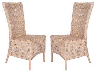 Safavieh Allen Accent Chair (Set of 2), , rollover