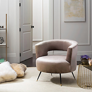 Safavieh Manet Accent Chair, Hazelwood, rollover