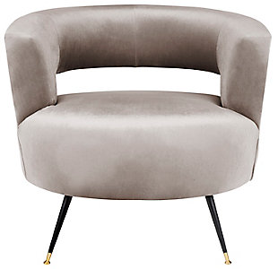 Safavieh Manet Accent Chair, Hazelwood, large