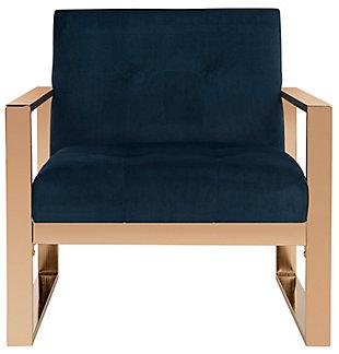 Safavieh Vasco Accent Chair, , large