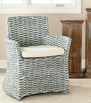 Safavieh Cabana Arm Chair, , rollover