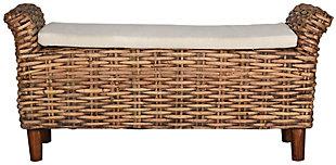 Safavieh Palermo Bench, , large