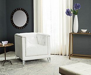 Safavieh Hollywood Chair, , rollover
