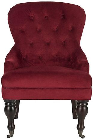Safavieh Falcon Arm Chair, , large