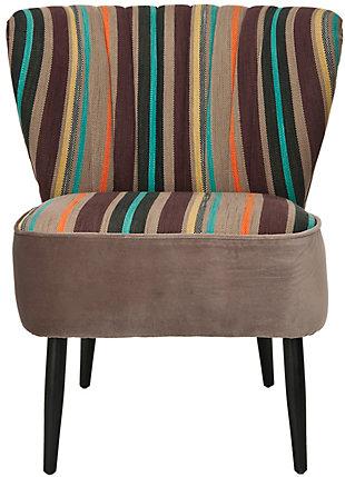 Safavieh Morgan Accent Chair, , large