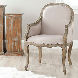 Safavieh Esther Arm Chair, , rollover