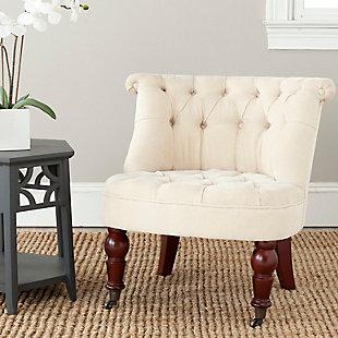 Safavieh Carlin Chair, , rollover