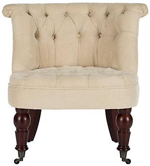 Safavieh Carlin Chair, , large