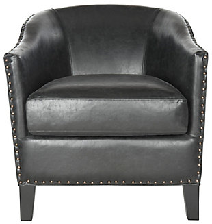 Safavieh Evander Club Chair, , large