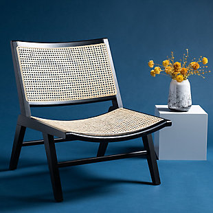 Safavieh Auckland Accent Chair, , rollover