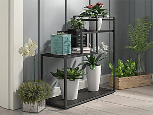 Novogratz Weston Plant Stand, , rollover