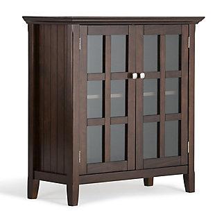 "Simpli Home Acadian 35"" Storage Cabinet, , large"