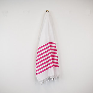 Ocean  Beach Towel Pinky, , rollover