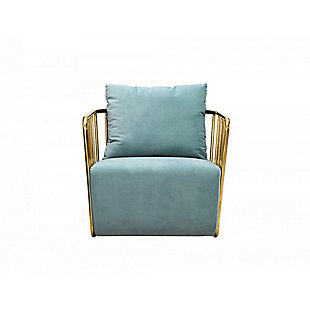 Benzara Accent Chair, , rollover