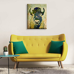 Creative Gallery 11x14 Canvas Wall Art Print, Multi, rollover