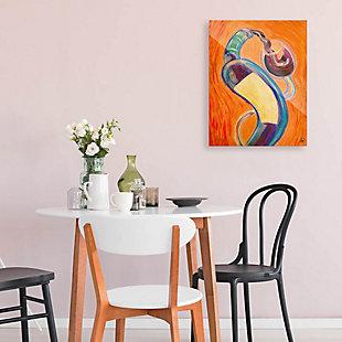 Creative Gallery 11x14 Acrylic Wall Art Print, Multi, large