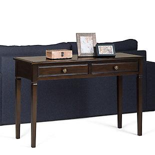 Simpli Home Connaught Console Sofa Table, , rollover