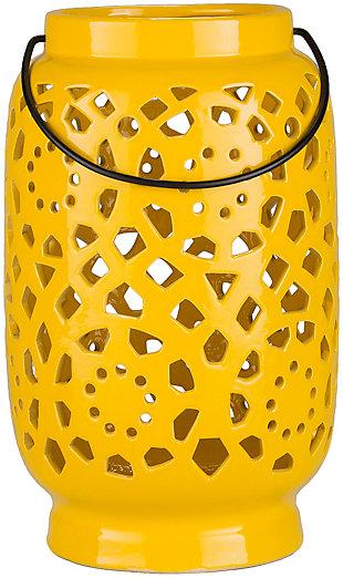 Surya Decorative Lantern, , large