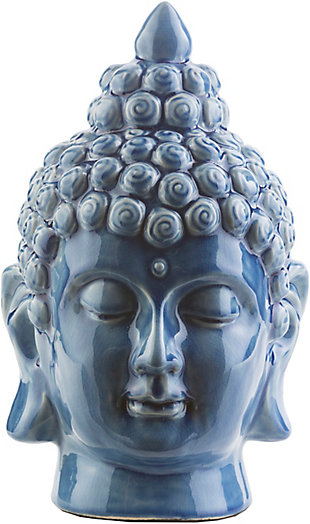 Surya Head Decorative Sculpture, , rollover