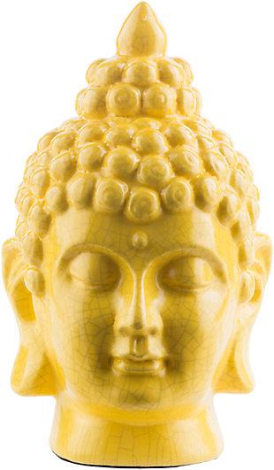 Surya Head Decorative Sculpture, , large