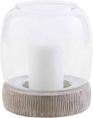 Surya Medium Decorative Candle Holder, , rollover