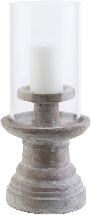 Surya Tall Decorative Candle Holder, , rollover