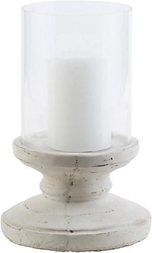 Surya Short Decorative Candle Holder, , large