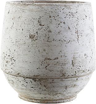 Surya Large Decorative Pot, , rollover