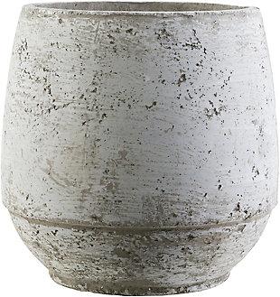 Surya Medium Decorative Pot, , large