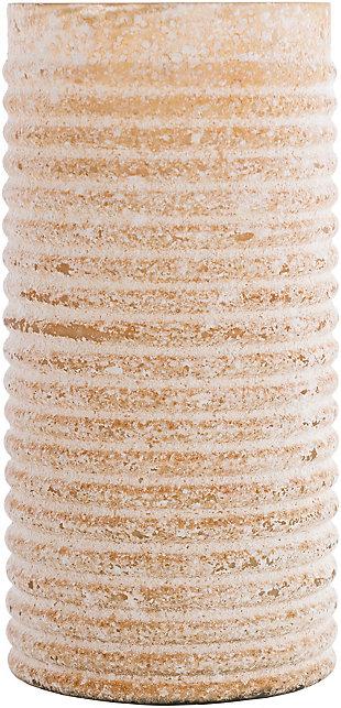 Surya Esha Hurricane Glass Vase, , rollover