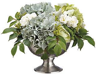 Assorted Floral Arrangement in Vase, , large