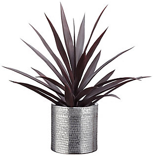 """29"""" Potted Yucca Plant, , rollover"""