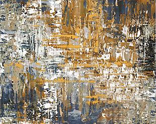 "Surya 36""H x 48""W Wall Art Piece, , large"
