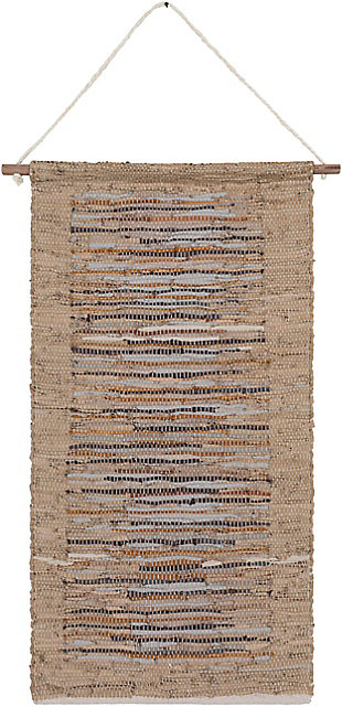 """Surya 44""""H x 22""""W Wall Hanging Tapestry, , rollover"""