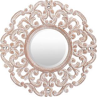 "Surya 24""H x 24""W Mirror, , large"