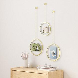 UMBRA Circular Hanging Frames, , rollover