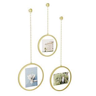 UMBRA Circular Hanging Frames, , large