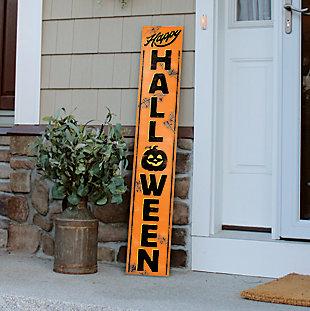 Happy Halloween Porch Board, , rollover