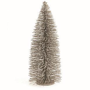Holiday Sisal Tree, , large