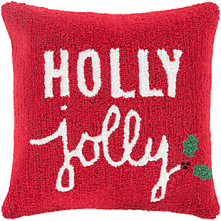 Holiday Throw Pillow, , rollover