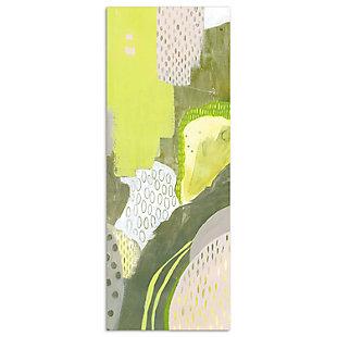 Empire Art Direct Sun Fleck Frameless Free Floating Tempered Art Glass Wall Art, , large
