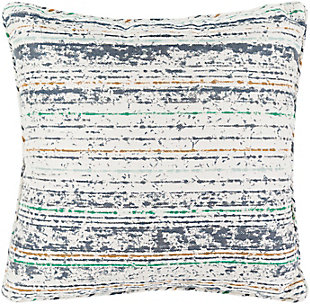 "Arie Indoor/Outdoor 16"" Throw Pillow, , rollover"