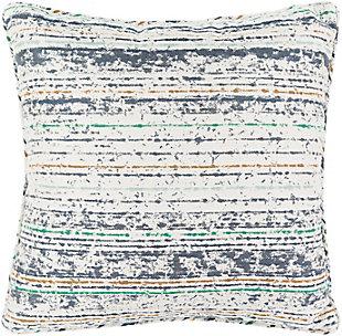 """Arie Indoor/Outdoor 16"""" Throw Pillow, , large"""