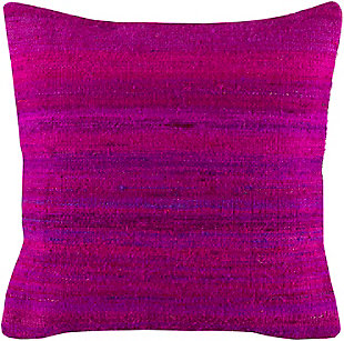 "Palu Silk 18"" Throw Pillow, , large"