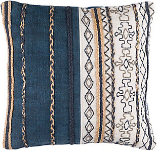 Holston Holston Throw Pillow, , large