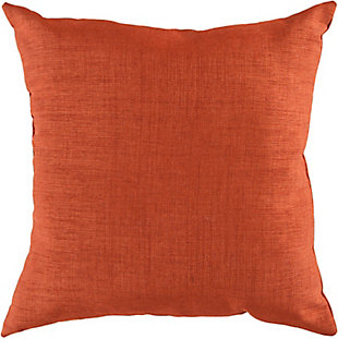 "Sally Woven 20"" Indoor/Outdoor Throw Pillow, , rollover"
