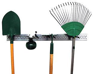 Wall Control Pegboard Strip Garden Tool Organizer Kit, , rollover